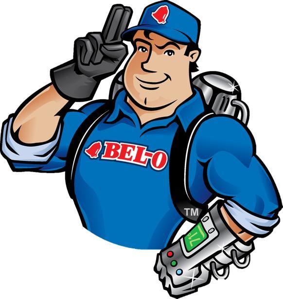 Bel-O Man