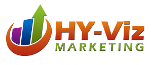 hy viz marketing logo belleville il