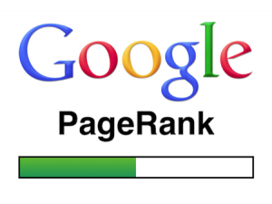 rank in google